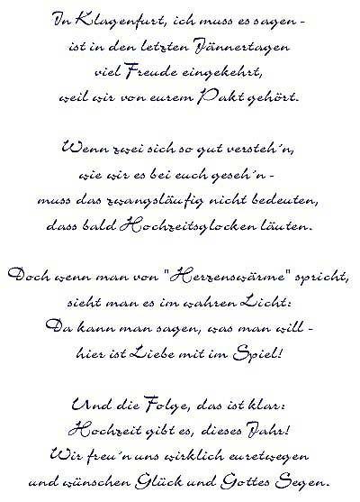 Gedicht Liebe Hochzeit  L & K Hochzeit Gedichte
