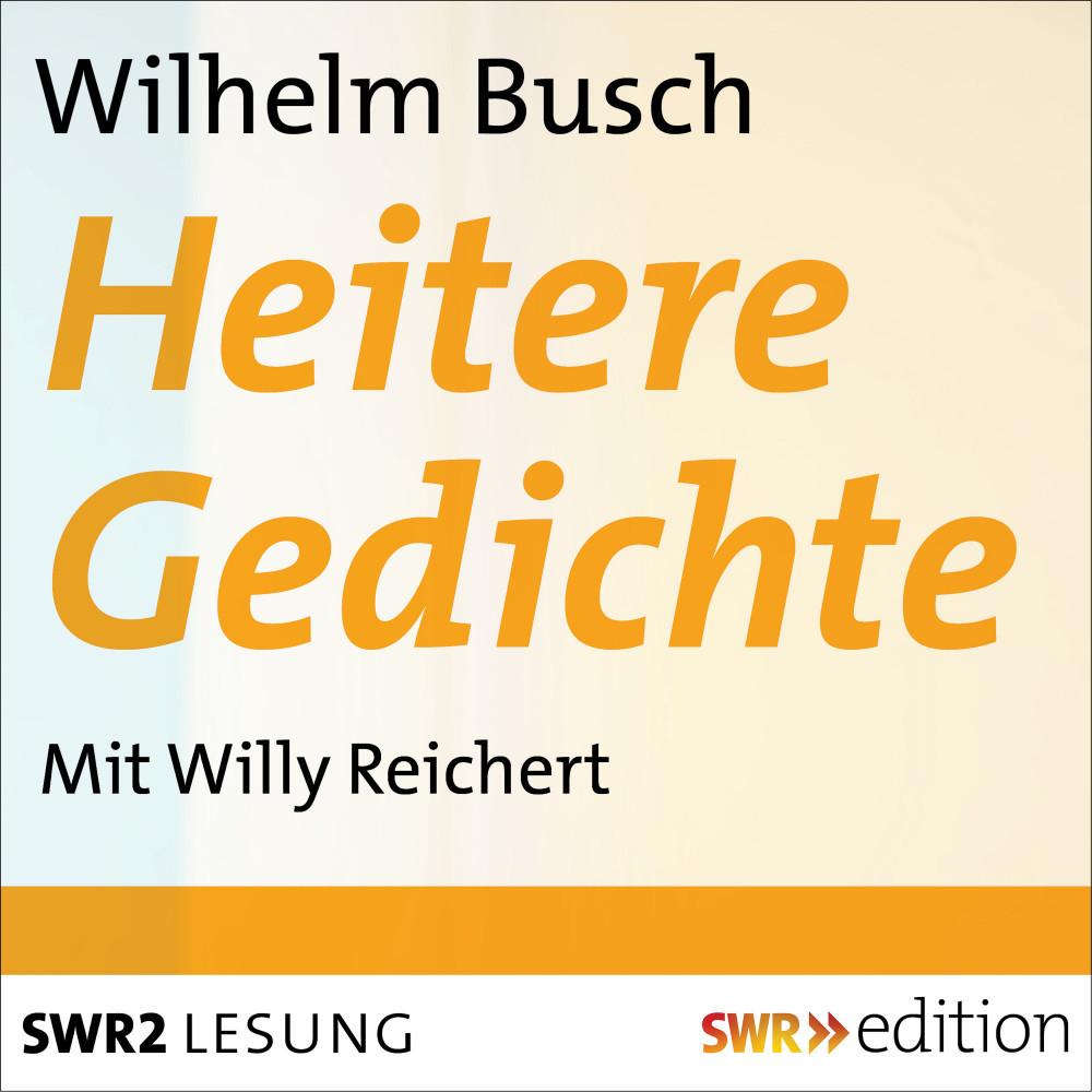 Gedichte Diamantene Hochzeit Wilhelm Busch  Heitere Gedichte Wilhelm Busch