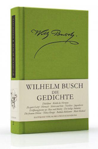Gedichte Diamantene Hochzeit Wilhelm Busch  Die Gedichte von Wilhelm Busch für 9 90