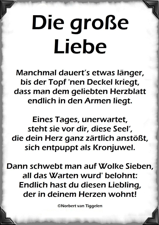 Gedichte Diamantene Hochzeit Wilhelm Busch  Gedichte Eiserne Hochzeit Verse Sprüche