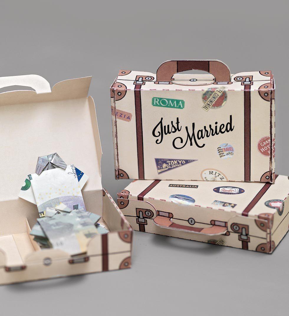 Geldgeschenke Hochzeit Basteln Sand  Geldgeschenke Hochzeit 23 zauberhafte Ideen
