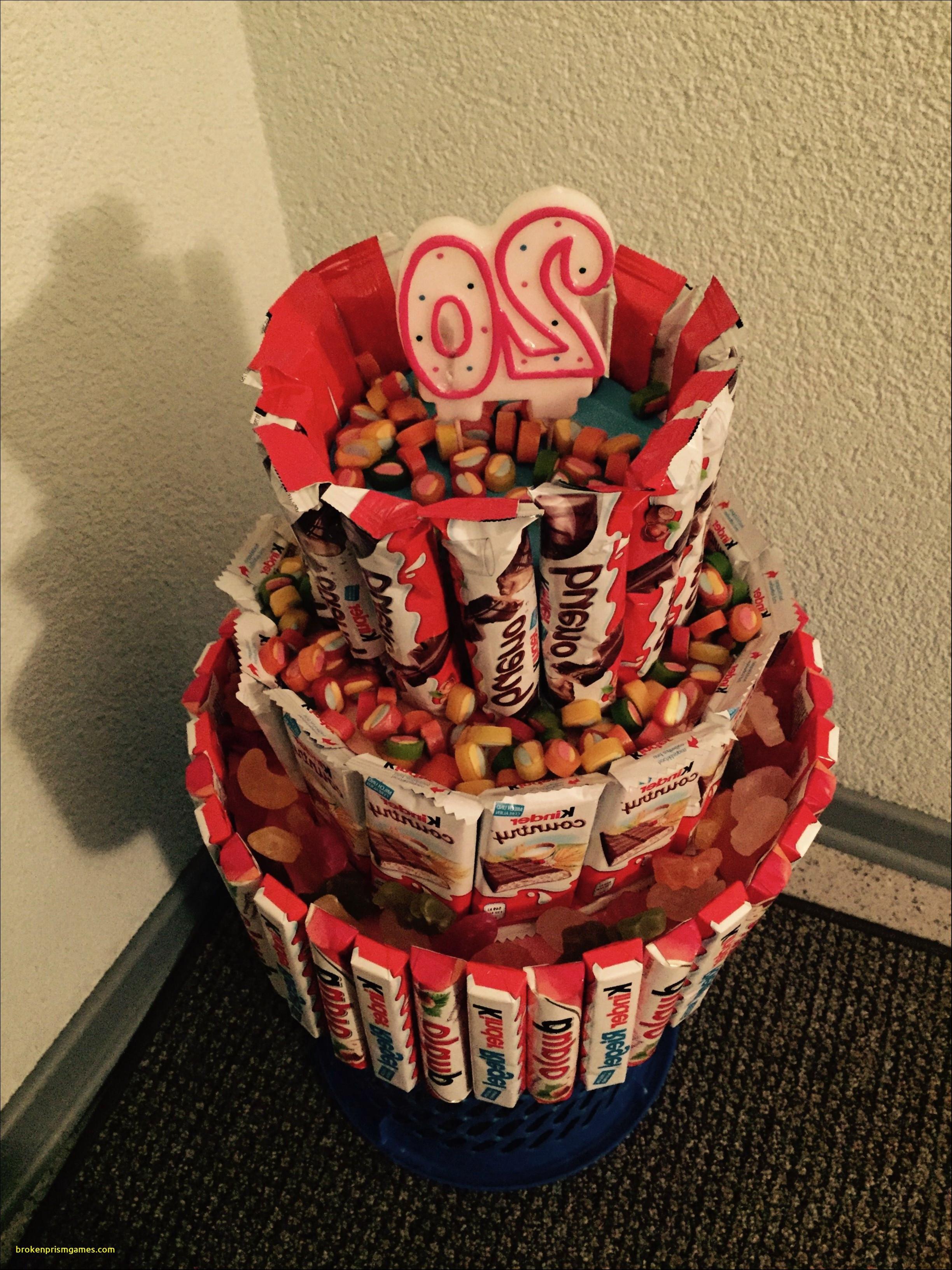 Geschenke 18 Geburtstag Selber Machen  Lustige Geschenke Zum 18 Geburtstag Selber Machen in