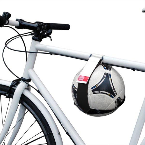 Geschenke Für 14 Jährige Jungen  Kicker Ballhalter fürs Fahrrad online kaufen