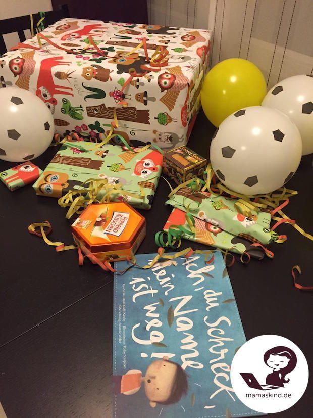 Geschenke Für 14 Jährige Jungen  Der 5 Geburtstag Geschenke für unseren Jungen