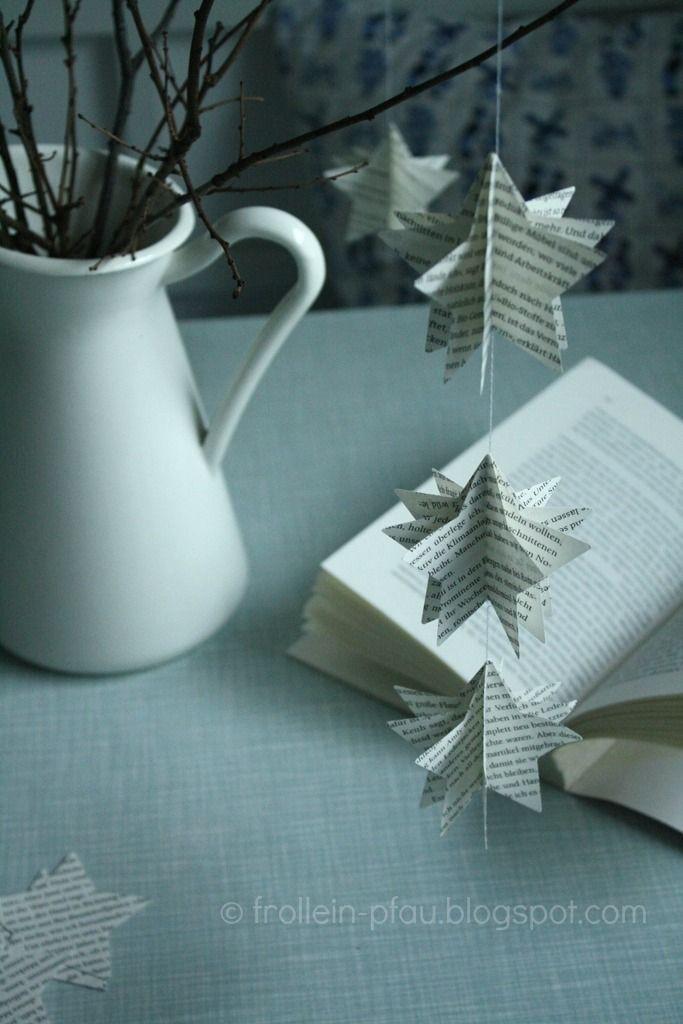 Geschenke Für Alte Leute  Die besten 25 Buchseiten falten Ideen auf Pinterest