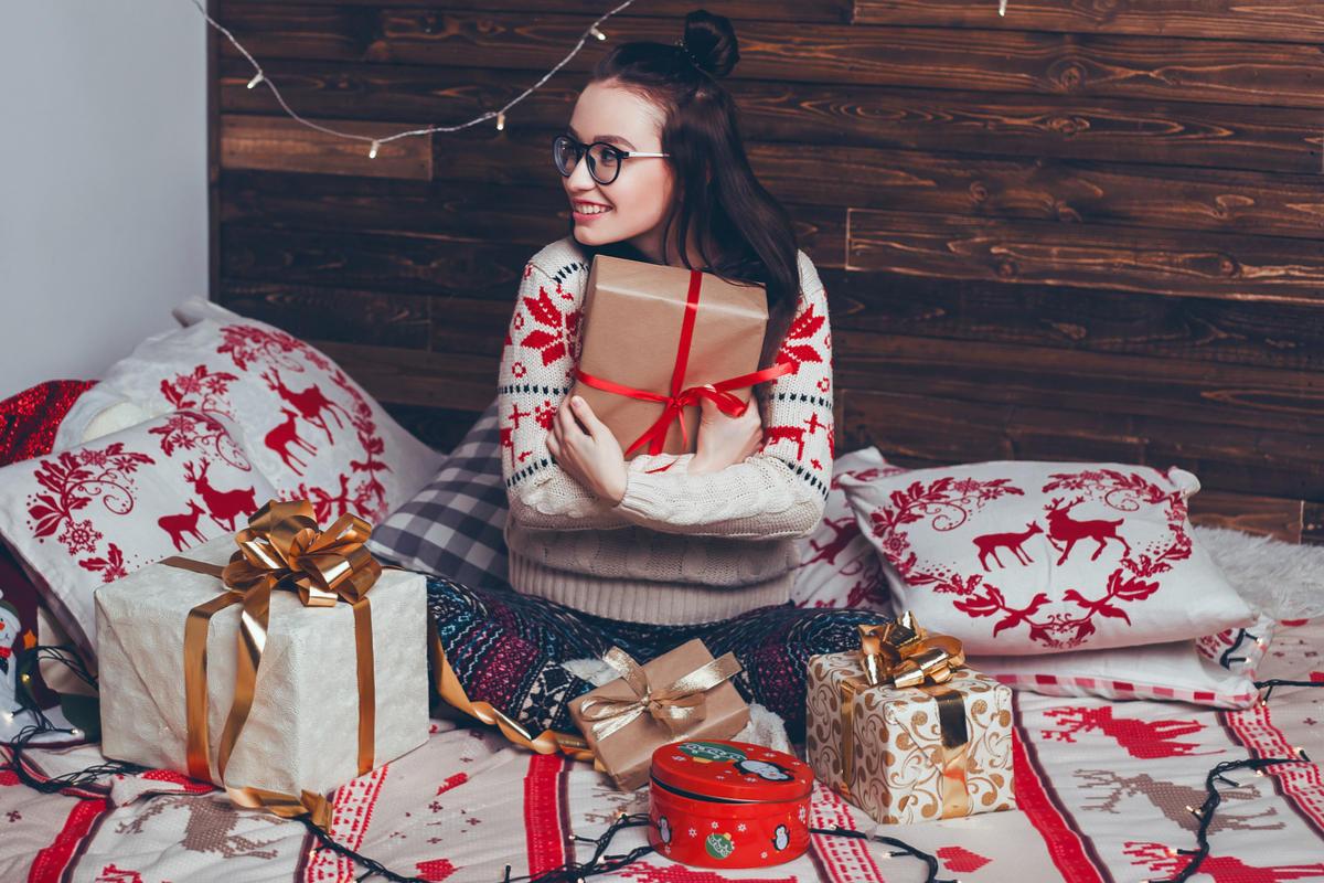 Geschenke Für Ältere Frauen  Die besten Geschenke für Frauen Men s Health