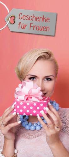 Geschenke Für Ältere Frauen  Romantische Valentinstag Geschenke 2018