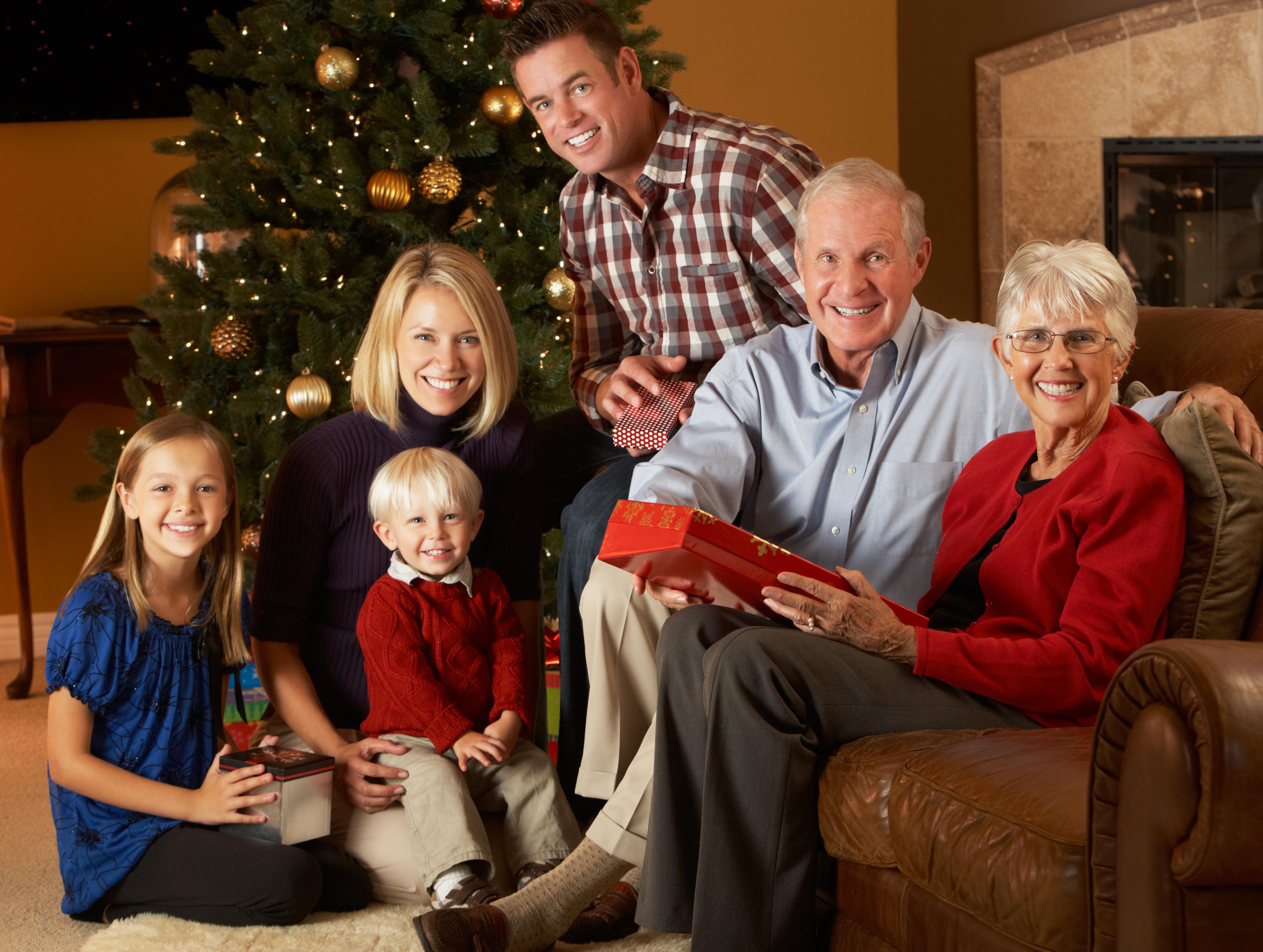 Geschenke Für Die Ganze Familie  Tipps für Weinhnachten Regionale Geschenke für ganze