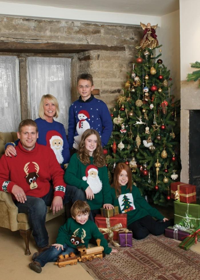 Geschenke Für Die Ganze Familie  Häkeln für Weihnachten mit weihnachtlicher Stimmung