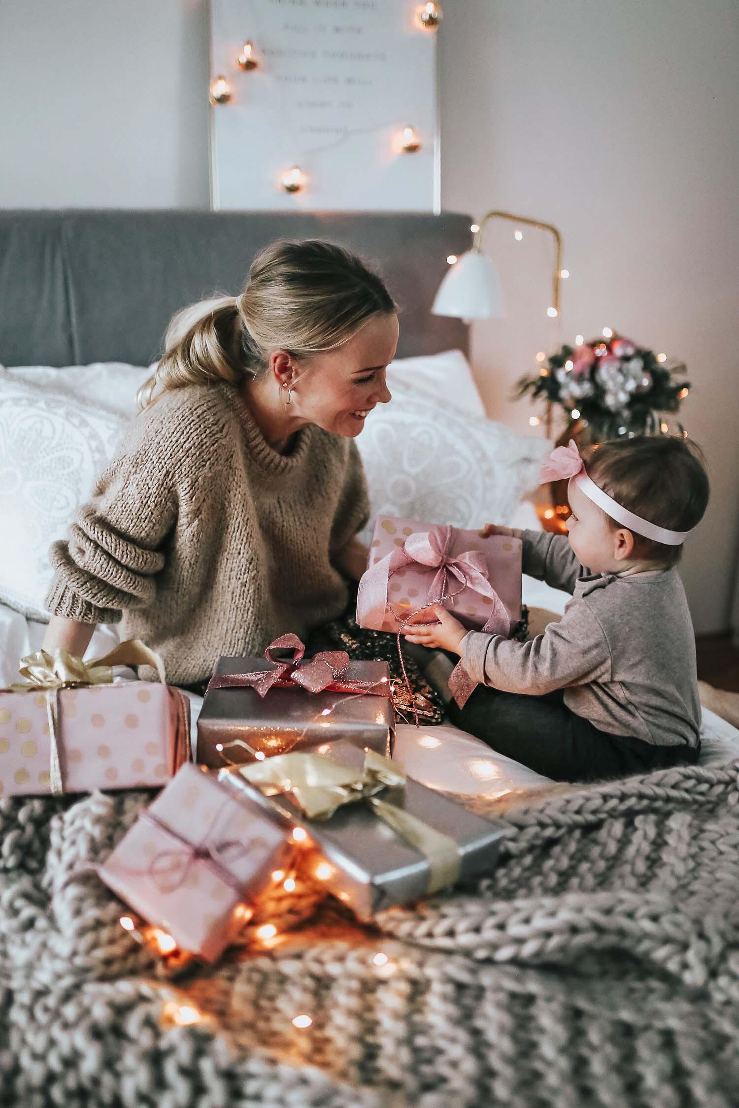 Geschenke Für Die Ganze Familie  EIN KLEINER GESCHENKE GUIDE FÜR DIE GANZE FAMILIE