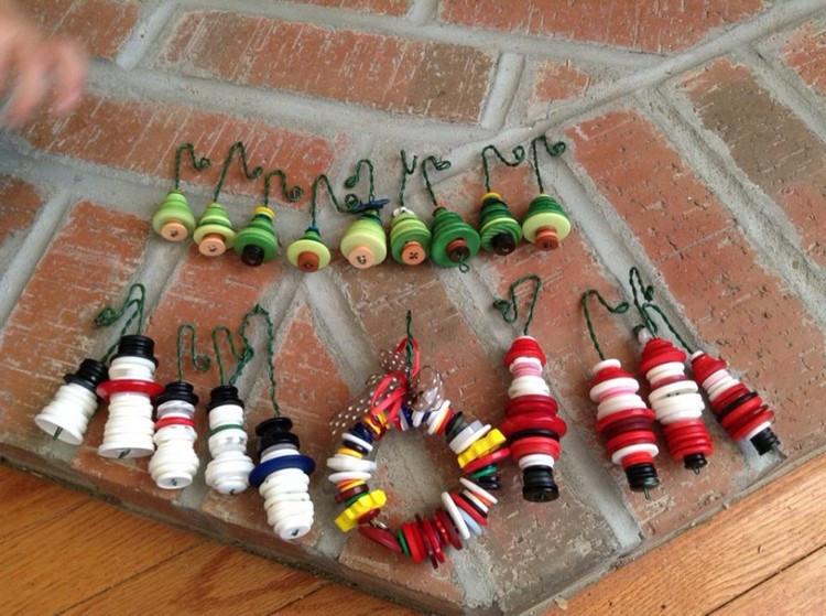 Geschenke Für Eltern Selber Machen  Basteln zu Weihnachten Geschenke für Eltern von Kindern