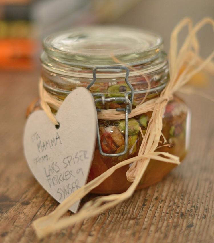 Geschenke Für Eltern Selber Machen  18 Last Minute Geschenke selber machen zu verschiedenen