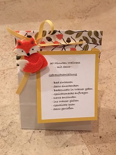 Geschenke Für Frau  Geschenke für Frauen 30 Minuten Zeit für Dich Geburtstag