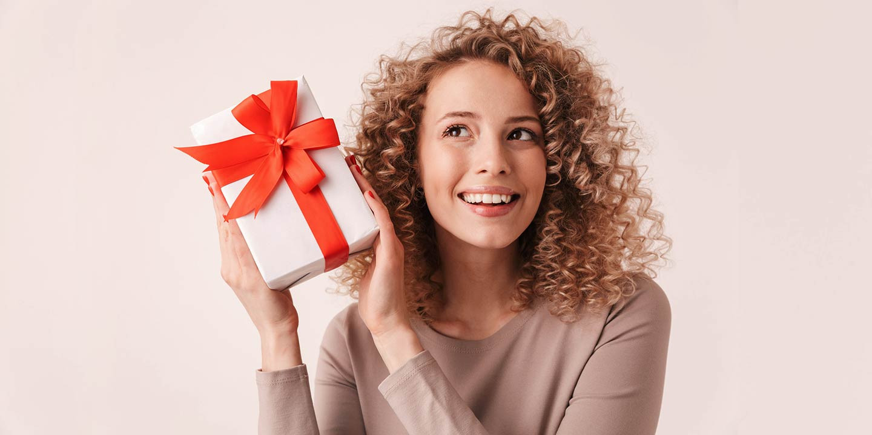 Geschenke Für Frau  Monsterzeug schenken macht glücklich