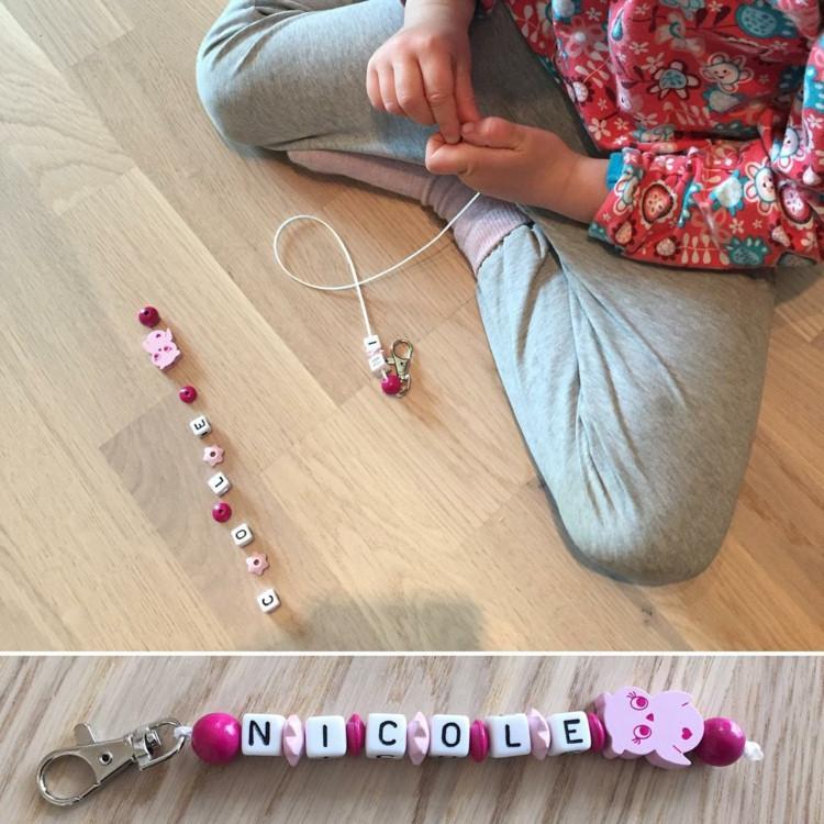 Geschenke Für Freundin Selber Basteln  18 Last Minute Geschenke selber machen zu verschiedenen