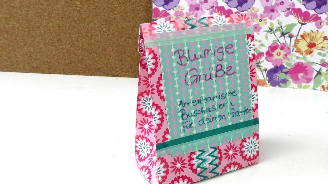 Geschenke Für Freundin Selber Basteln  Geschenkideen für beste Freundin Blumen