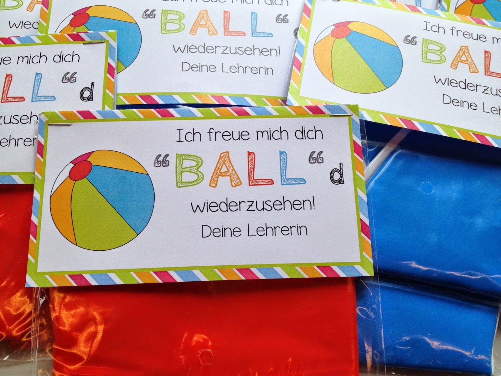 Geschenke Für Lehrer Zum Abschluss  Pin von Caro auf basteln