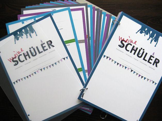 Geschenke Für Lehrer Zum Abschluss  Geschenk für Lehrer DIY Karten zum Abschied