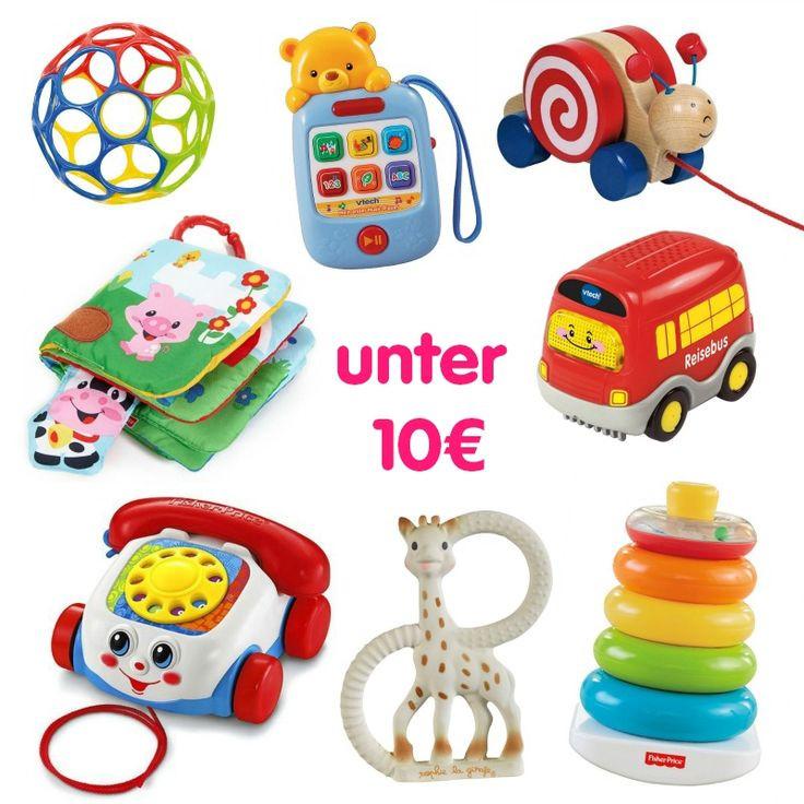 20 Ideen Für Geschenke Kleinkinder 1 Jahr - Beste