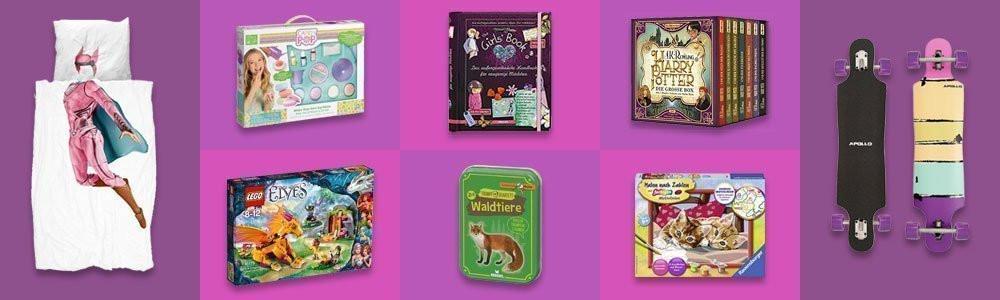 Geschenke Mädchen 9 Jahre  Die 41 besten Geschenke für 9 Jährige Mädchen