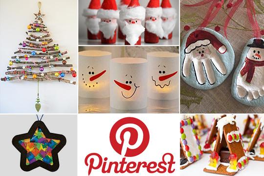 Geschenke Von Kindern Selbstgemacht  oft Kinder Basteln Weihnachten &RY73