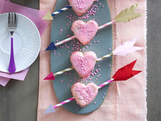 Geschenke Von Kindern Selbstgemacht  Valentinstag Geschenke selber machen 5 herzige Ideen