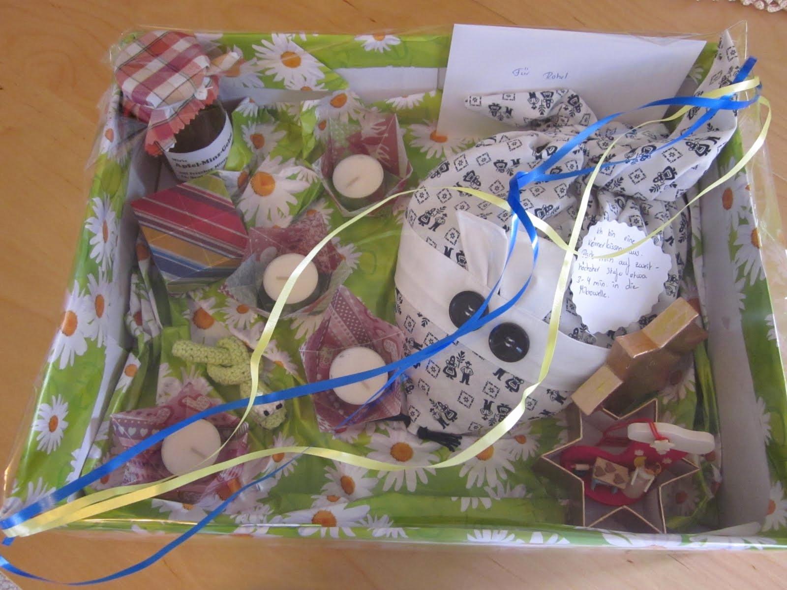 Geschenke Zum 14 Geburtstag  Geschenkideen 18 Geburtstag Selber Machen Ostseesuche