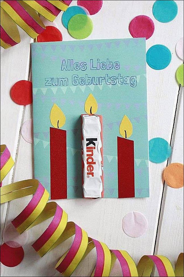 Geschenke Zum 16 Geburtstag Selber Machen  50 Geburtstag Geschenke Selber Machen Liebenswert 25