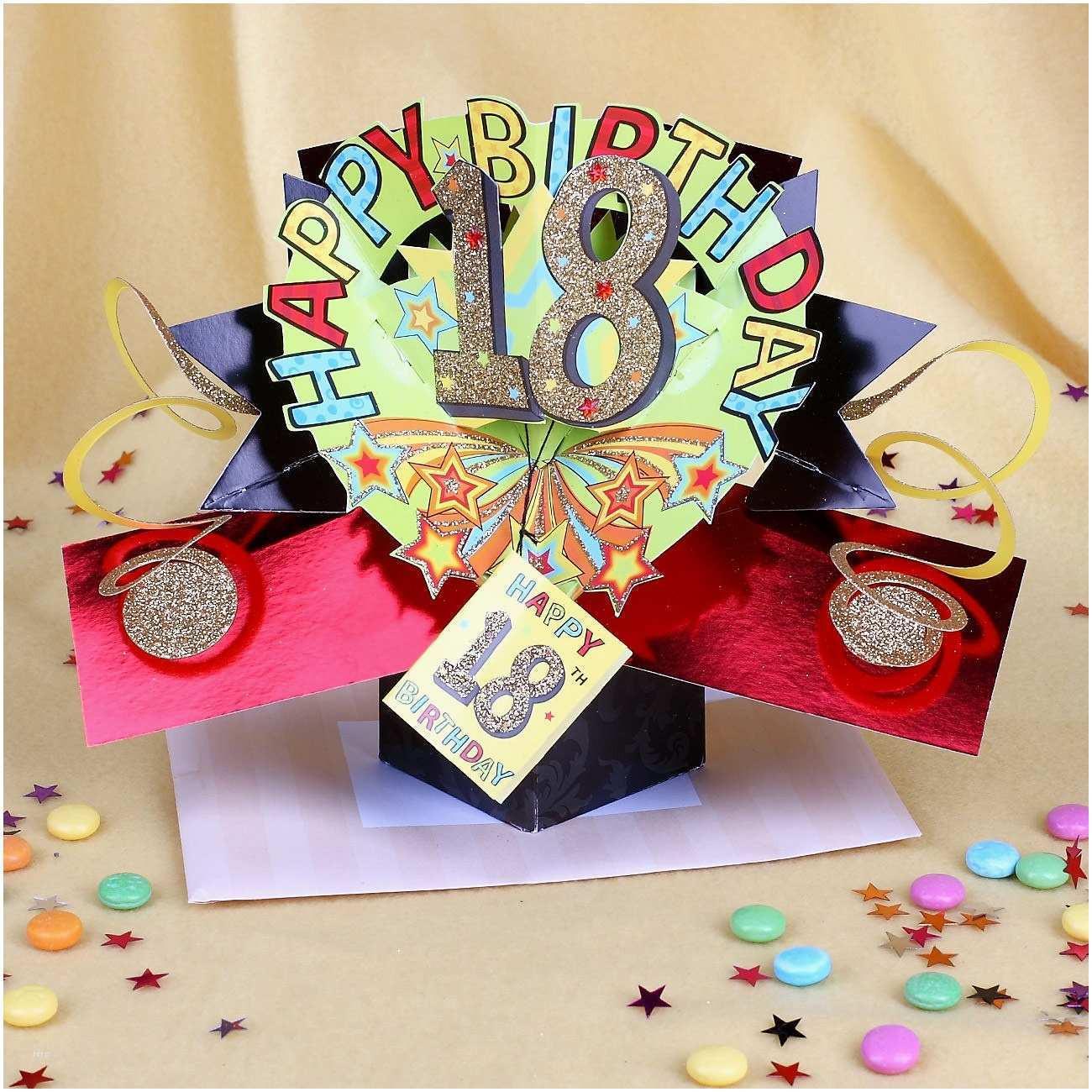 20 Ideen Für Geschenke Zum 18. Geburtstag Für Jungs