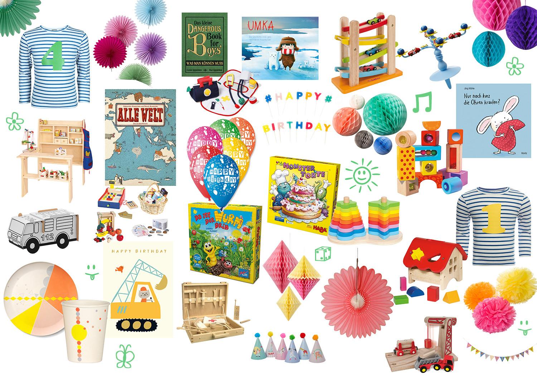 Geschenke Zum 3 Geburtstag Junge  Geschenke ab 1 Jahr bis 3