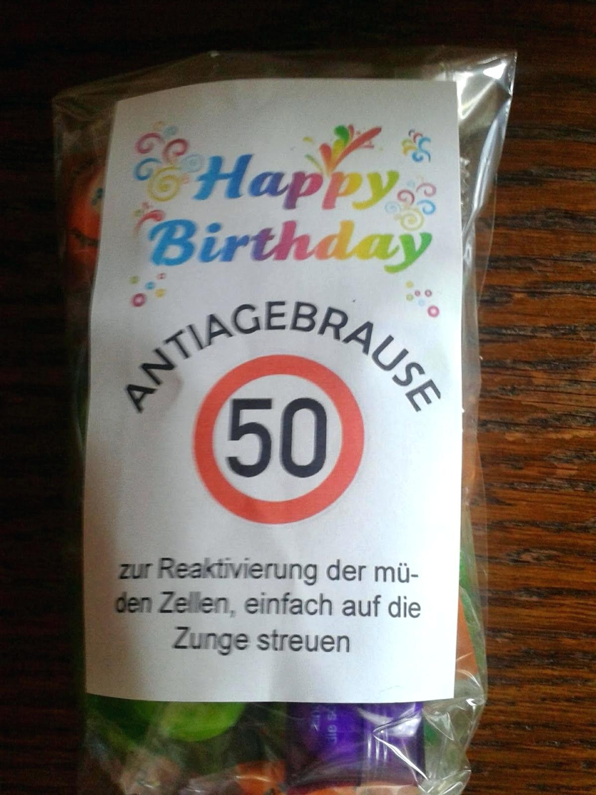 Geschenke Zum 50 Geburtstag Mann