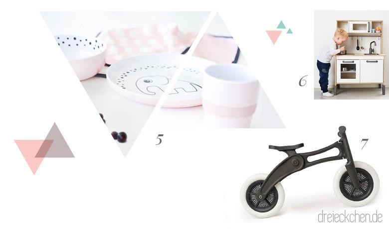 Geschenke Zum Zweiten Geburtstag  kindergeburtstag geschenk ideen › dreieckchen Lifestyle