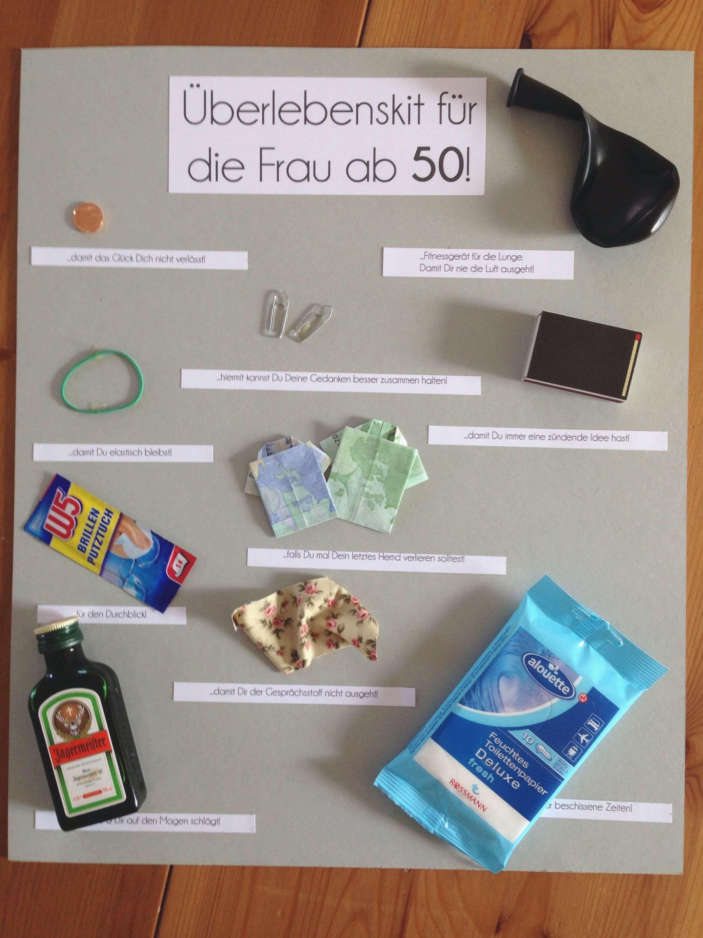 20 Besten Geschenkideen 60. Geburtstag Frau - Beste