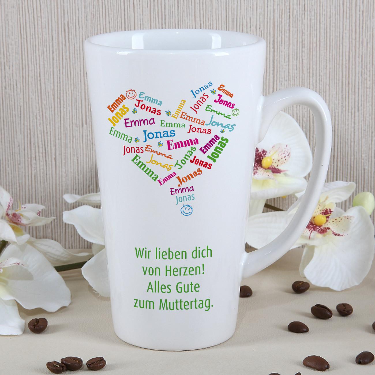 Geschenkideen Für Die Mutter  Geschenke für Mama besten Geschenkideen für Mutter