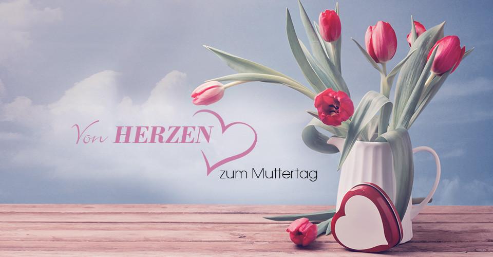 Geschenkideen Für Die Mutter  Geschenkideen zum Muttertag Ihr KLiNGEL Magazin
