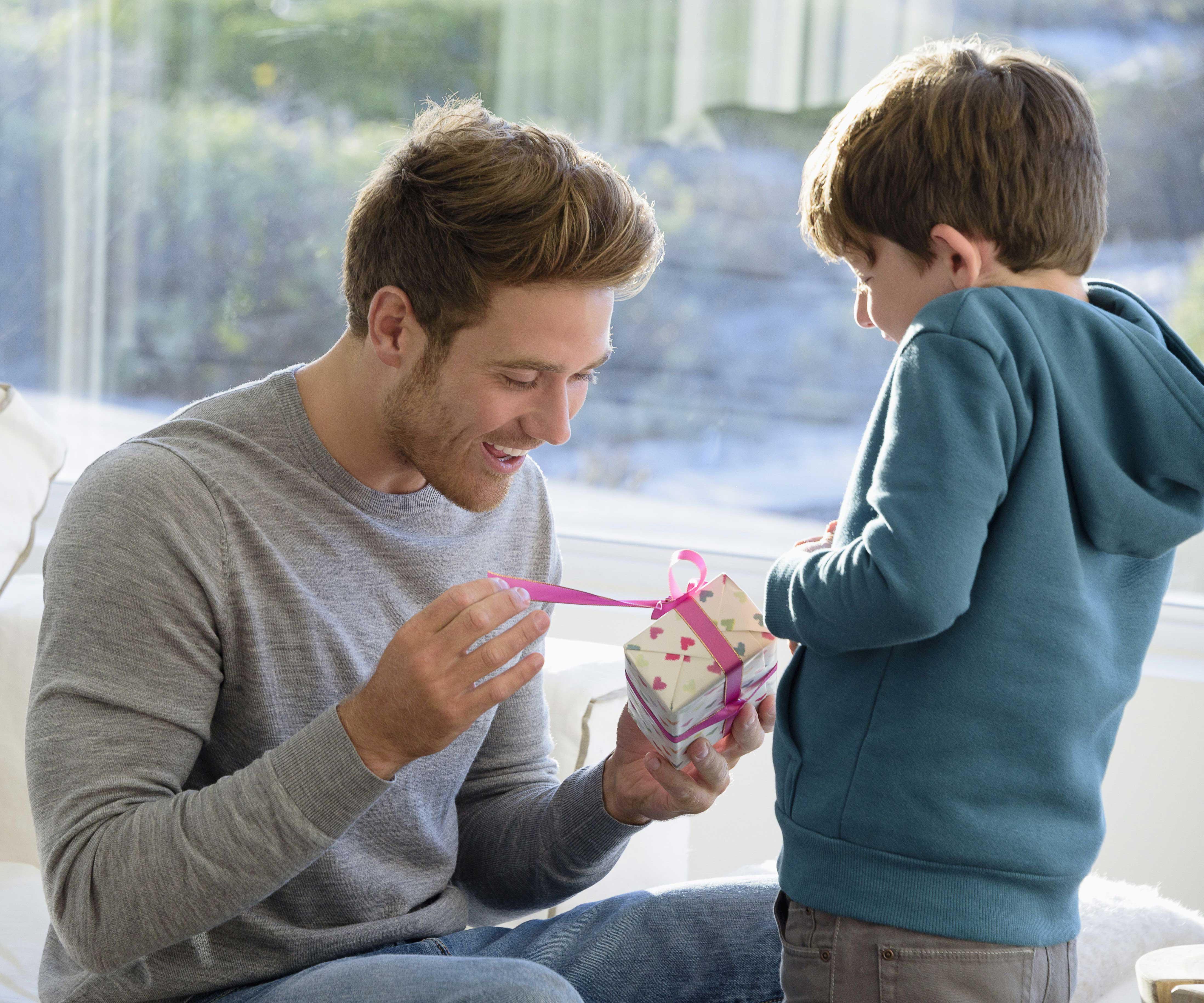 Geschenkideen Für Eltern  Geschenkideen für Eltern und Verwandte