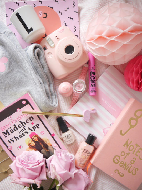 Geschenkideen Für Teenager  Teenagergeschenke Geschenkideen für Teenager Mädchen