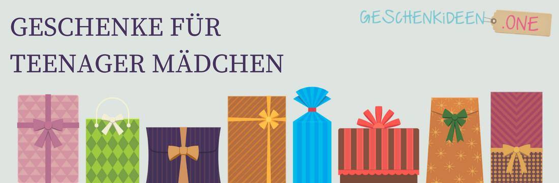 Geschenkideen Für Teenager  Geschenkideen e