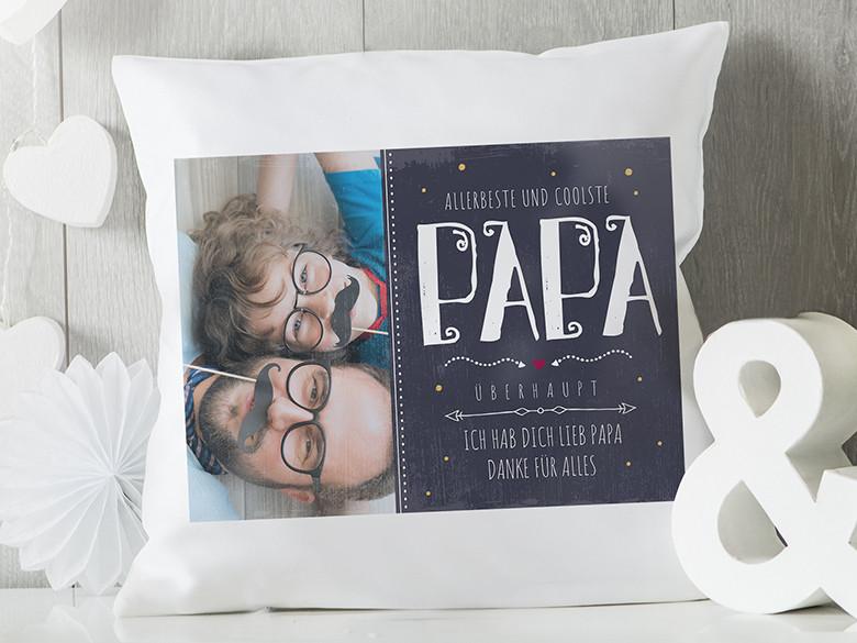 Geschenkideen Für Vater  Geschenke für Papa