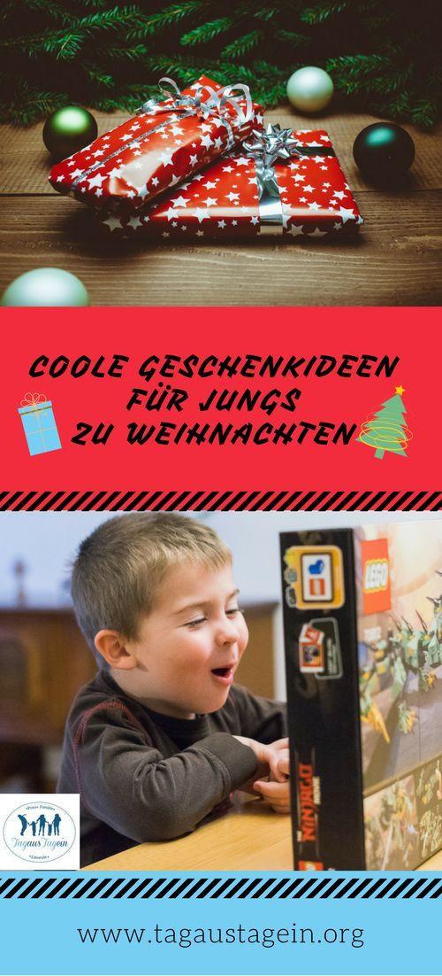 Geschenkideen Jungs 11  Geschenkideen fur jungs zu weihnachten – Frohe Weihnachten