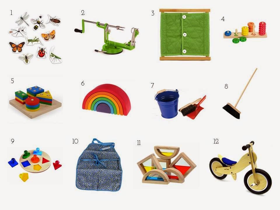 Geschenkideen Kinder 2 Jahre  Emil und Mathilda Geschenkideen für 2 Jährige