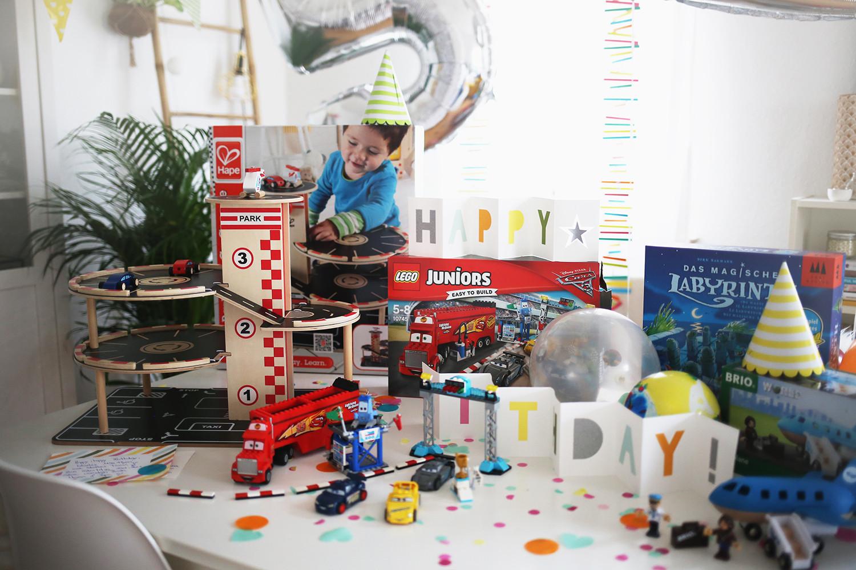 Geschenkideen Kinder 2 Jahre  2 und 5 Geburtstag Geschenkideen und Rezepte