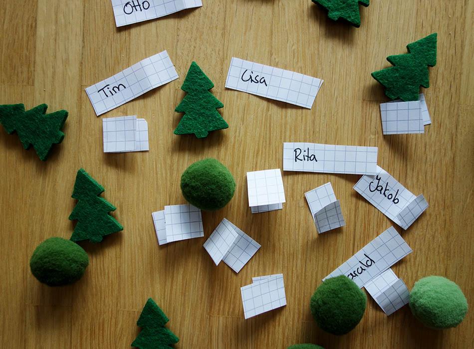 Geschenkideen Wichteln  It´s time to wichtel Tolle und kreative Wichtelgeschenke