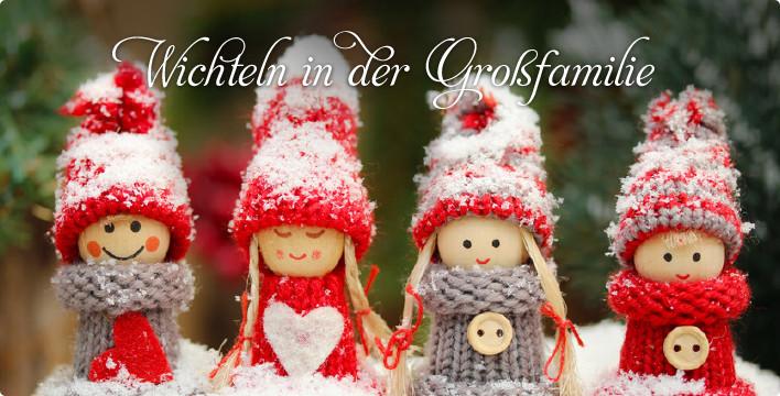Geschenkideen Wichteln  Geschenkideen weihnachten wichteln – Europäische