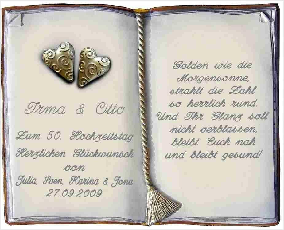 Glückwünsche Zur Goldenen Hochzeit Nachbarn  Kurze Sprüche Zur Goldenen Hochzeit Einzigartig