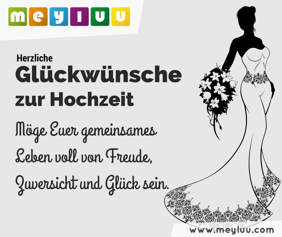 Glückwünsche Zur Hochzeit Grafikwerkstatt  Hochzeitsglückwünsche schöne Glückwünsche zur Hochzeit