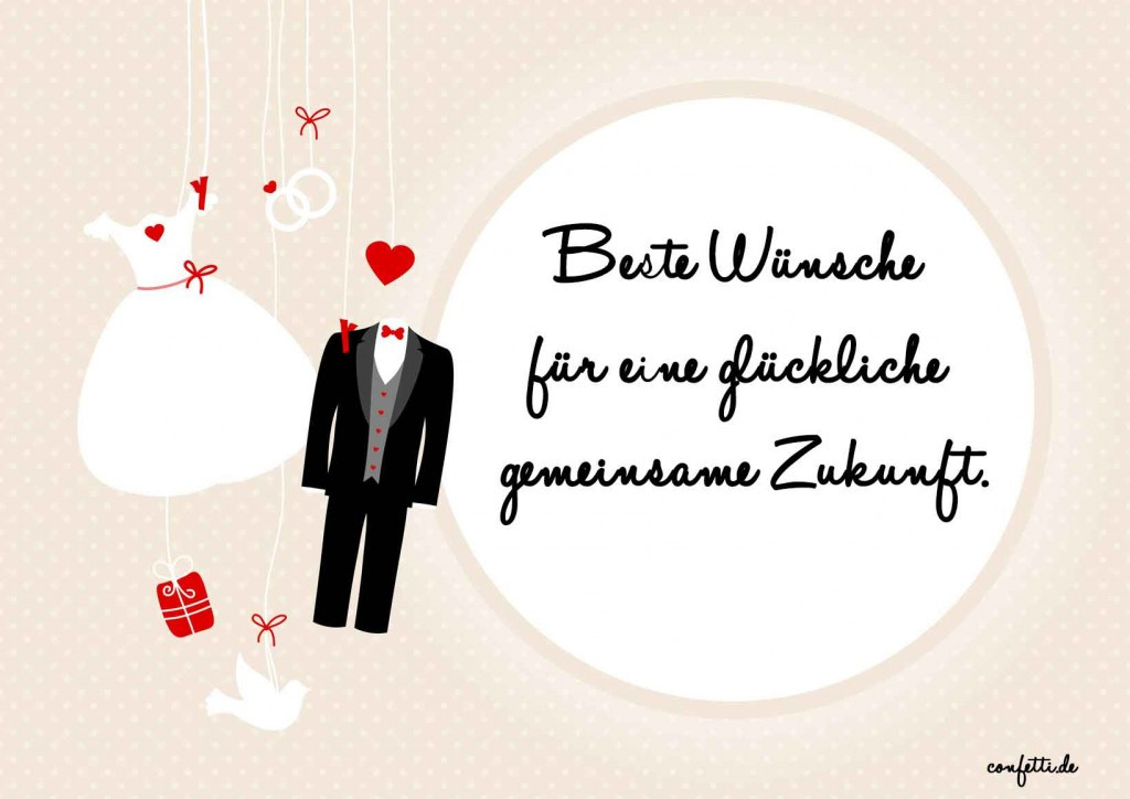 Glückwünsche Zur Hochzeit Grafikwerkstatt  Die besten Glückwünsche zur Hochzeit von den Hochzeit perten