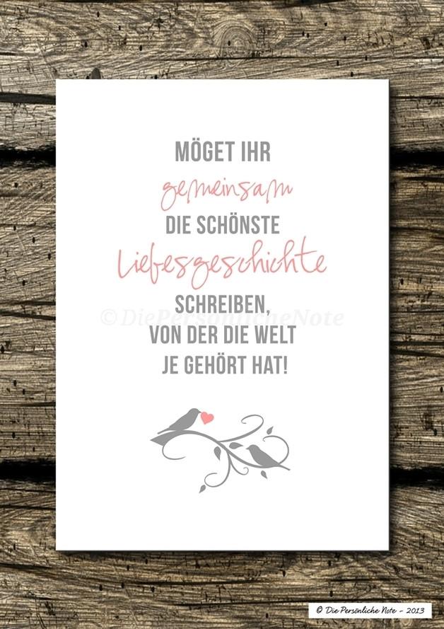 Glückwünsche Zur Hochzeit Karte Schreiben  Versefinder Glückwünsche zur Hochzeit und Verlobung
