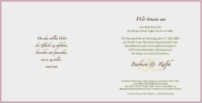 Glückwünsche Zur Hochzeit Karte Schreiben  gluckwunsche zur hochzeit karte schreiben Schön Hochzeit