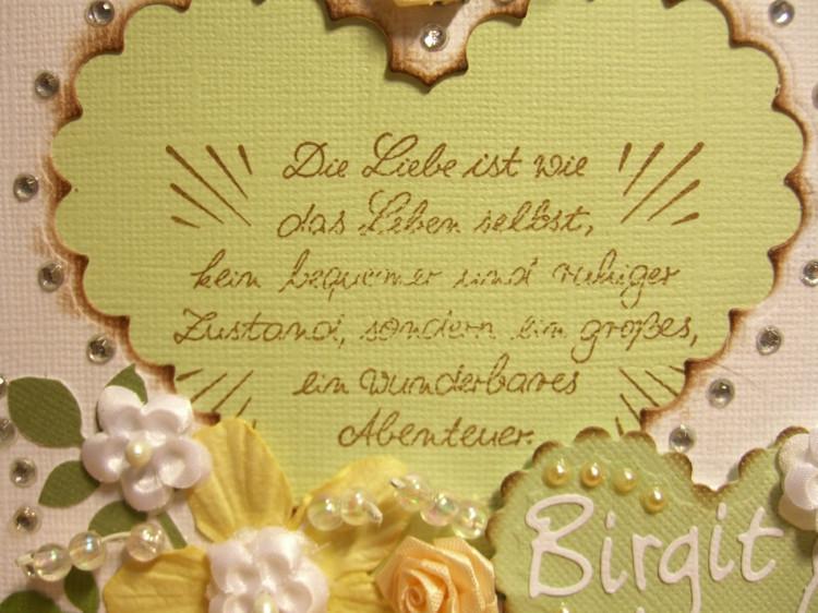 Glückwünsche Zur Silbernen Hochzeit  26 innige Glückwünsche zur Hochzeit Die Musik der Worte
